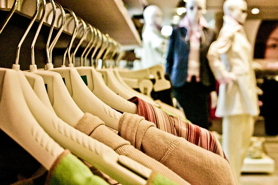 Incremente sua confecção com etiquetas para roupas | Sansil Etiquetas Bordadas