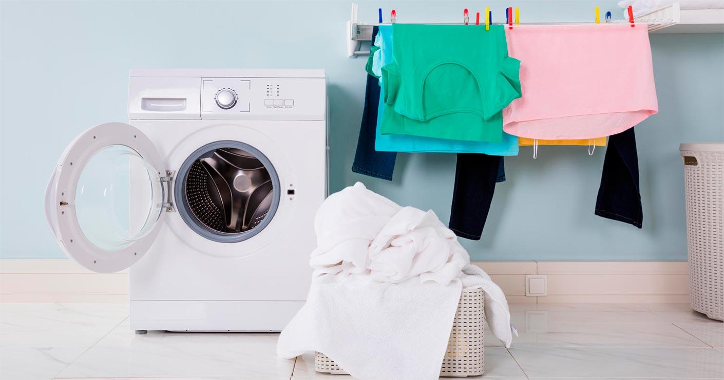 Etiquetas das roupas ensinam a forma correta de secar cada tecido