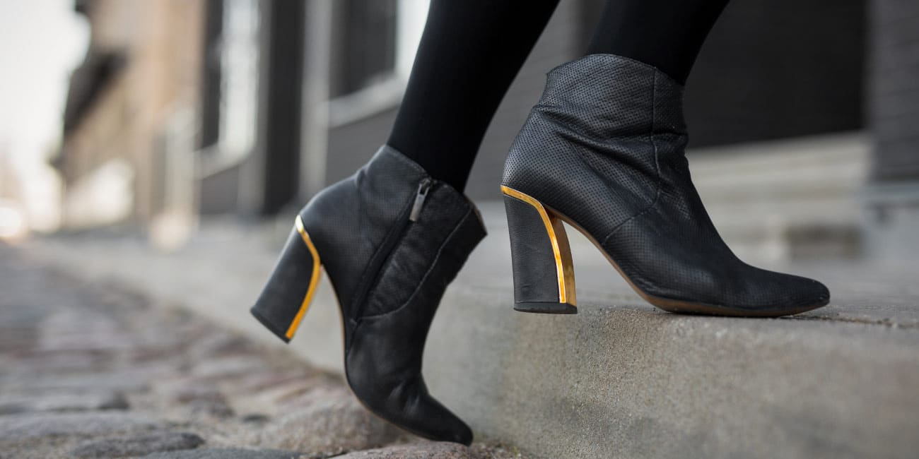 Dicas para conservar suas botas