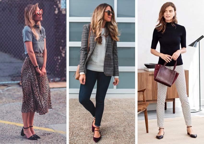 Regras de moda que mulheres baixinhas nao precisam obedecer sapatilha