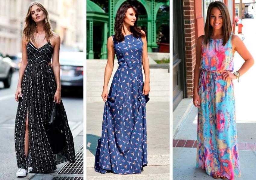 Regras de moda que mulheres baixinhas nao precisam obedecer vestidos longos