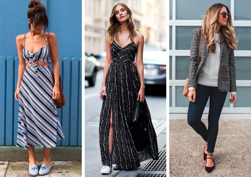 Regras de moda que mulheres baixinhas nao precisam obedecer