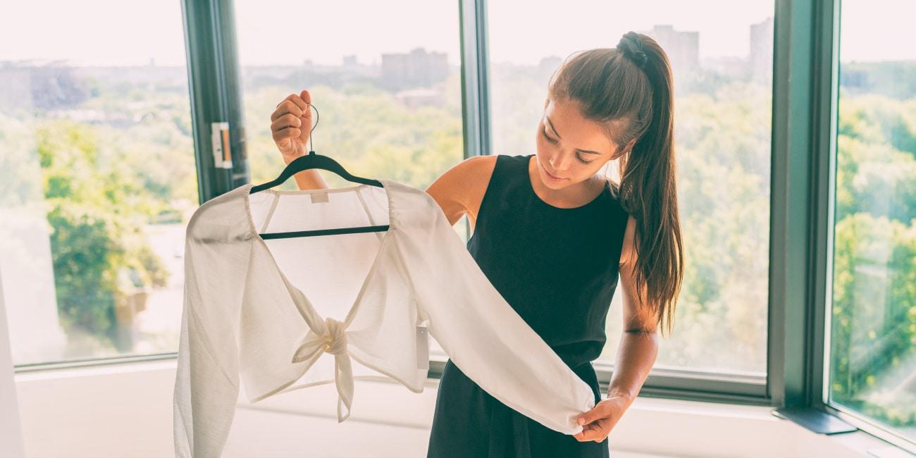Como conservar melhor suas roupas