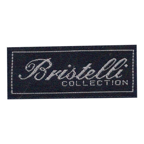 bd237f0da ... Etiqueta Bordada em Fita Adesiva para Calçados - Britelli   Sansil ...