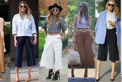 Moda 2015: relembre o que foi tendência