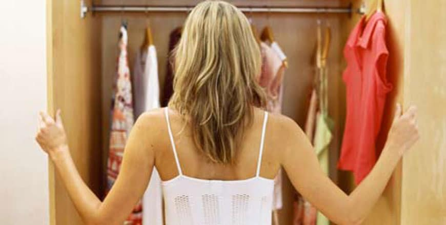 Dicas para não errar ao se vestir | Sansil Etiquetas Bordadas
