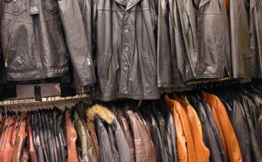 Como cuidar da sua roupa de couro