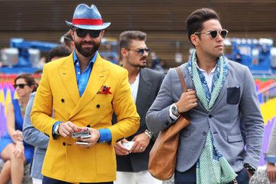 3 dicas de estilo para os homens