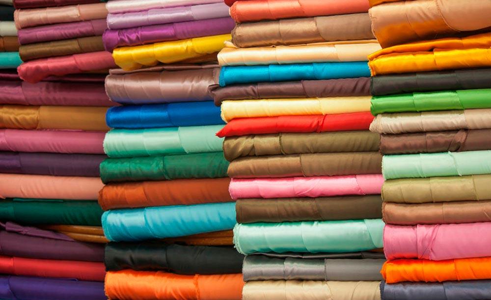 O tecido certo para cada tipo de roupa