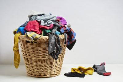 Dicas de como tirar o mau cheiro das roupas