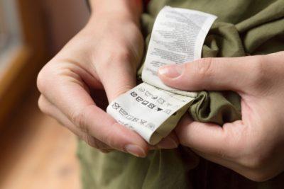 Entenda a importância das etiquetas!