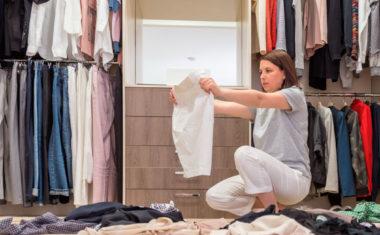 7 dicas para recuperar as suas roupas mofadas!
